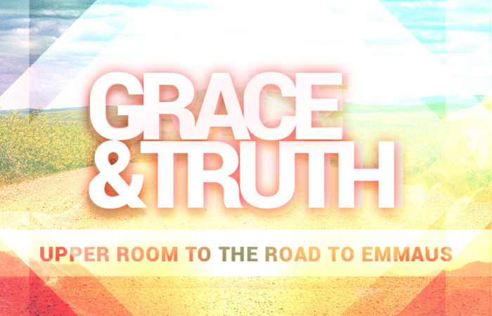 Upper Room To The Road To Emmaus 11/29/20